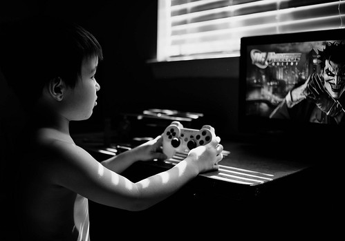#175: Why Kids Love Video Games as Explained by a Real Kid