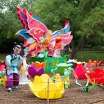 Misssouri Botanical Garden Dragon Festival 2012 48