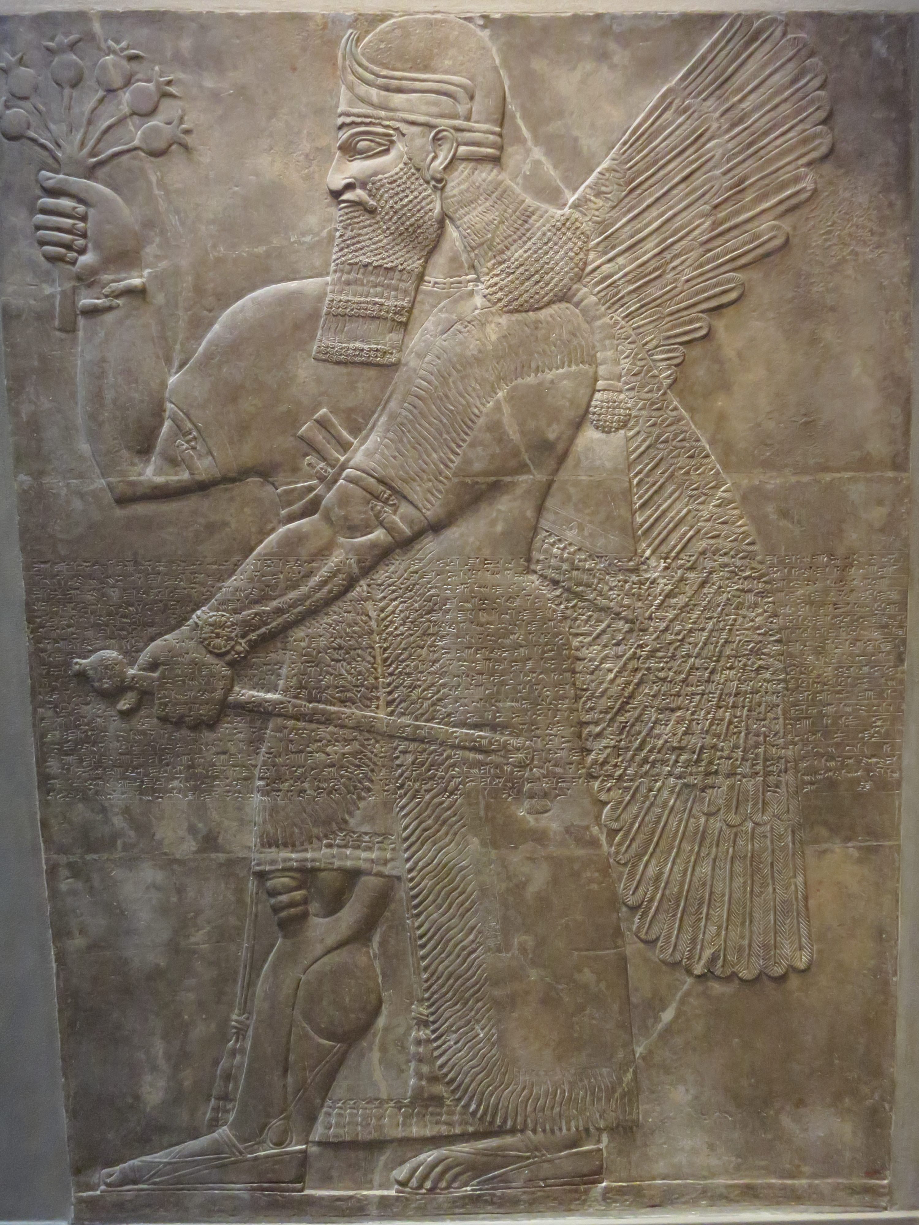 Images about assyria on pinterest deities