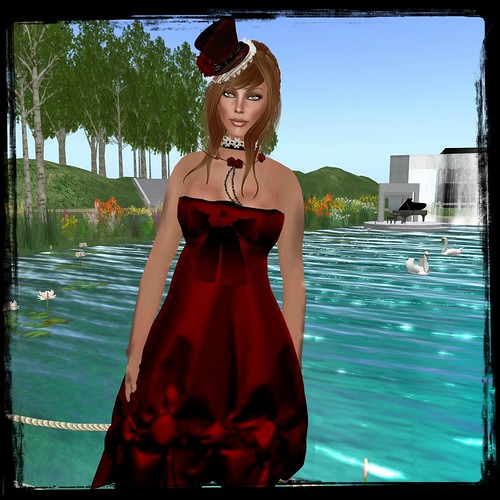 BB - Fakeyu Outfit (partial mesh), new relase no free by Cherokeeh Asteria