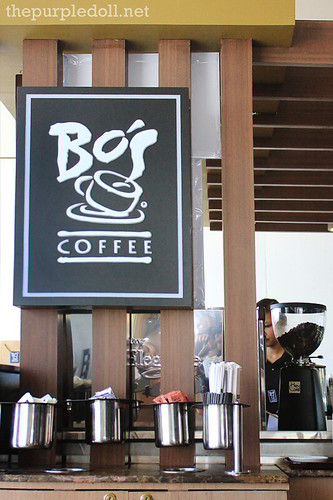Bo's Coffee SM North Annex