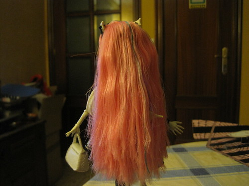 Marea rosa