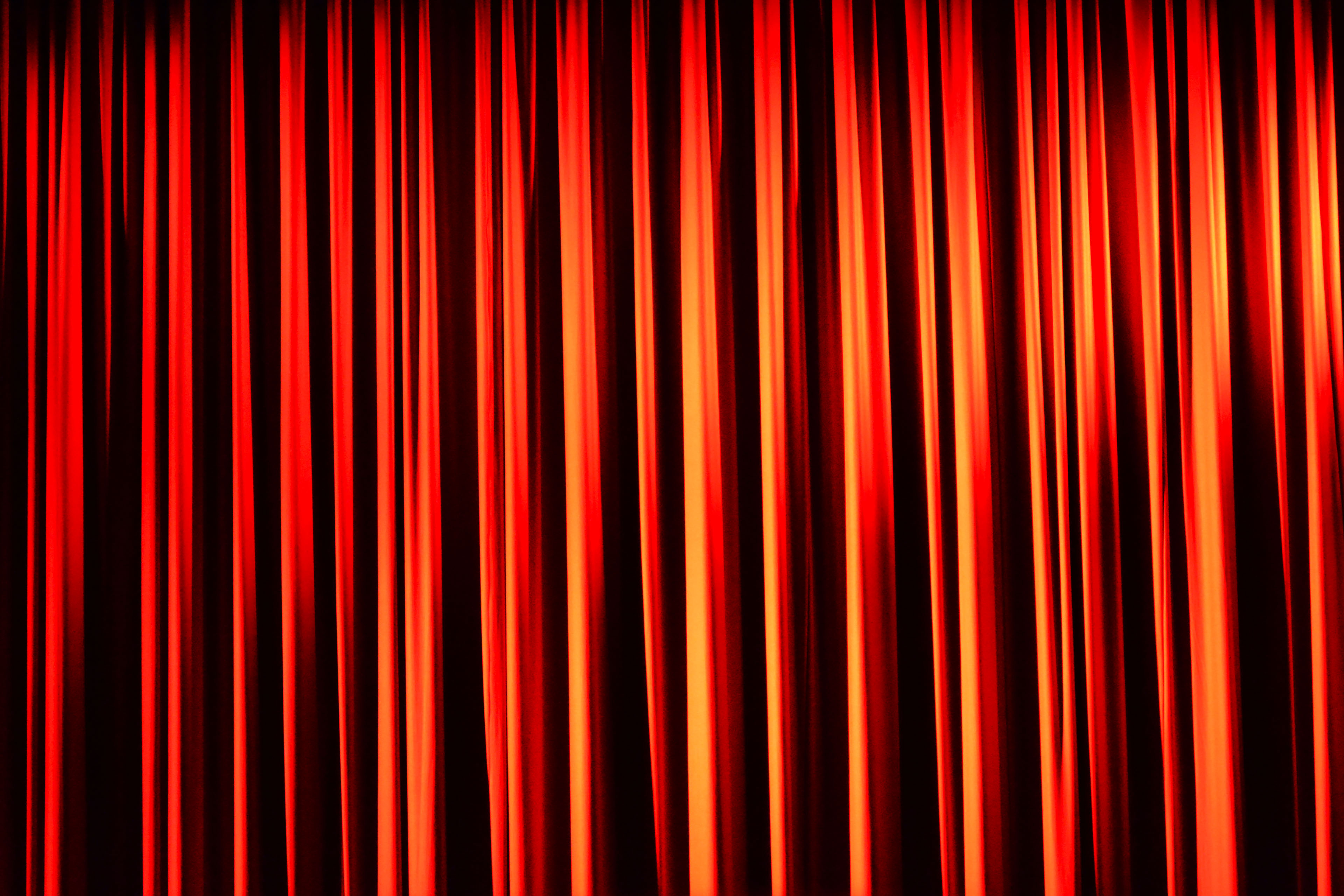 Black stage curtains - Make A Monochrome Photo Theatre Drapes Flickr Photo Sharing