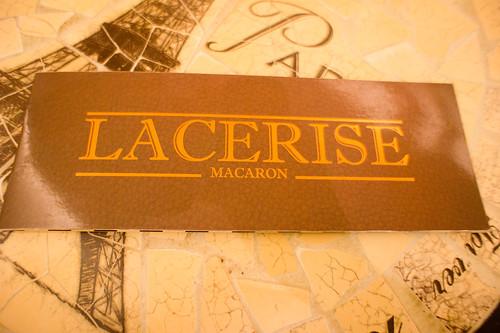Lacerise <span class=