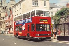 Oxford Bus Company.