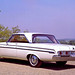 1964 Dodge Polara 2 Door Hardtop