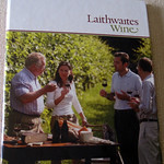 Laithwaites Wine Club Binder