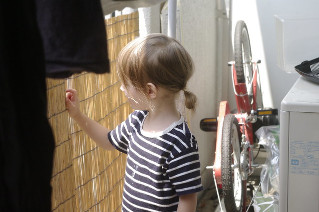 my assistant colette