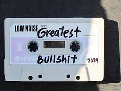 compact cassette, label, electronics,