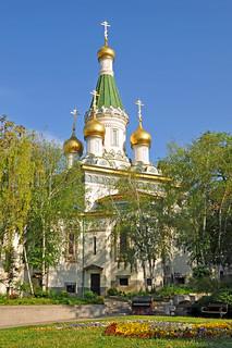 Bulgaria-0546 - Church of St Nicholas the Miracle-Maker