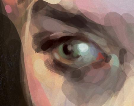 Portrait Study - 6/17