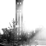Sunset at the Bell Tower