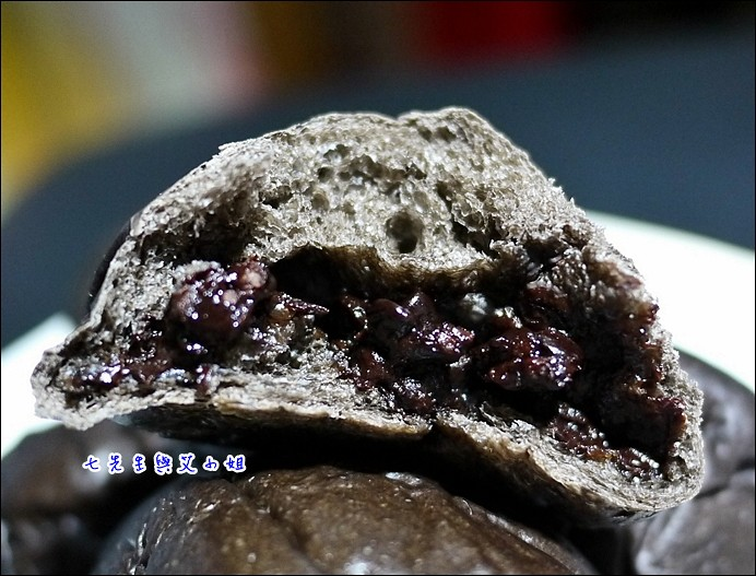 14 黑眼豆豆
