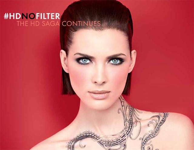 HD 2014 Official Model Shot (SG)