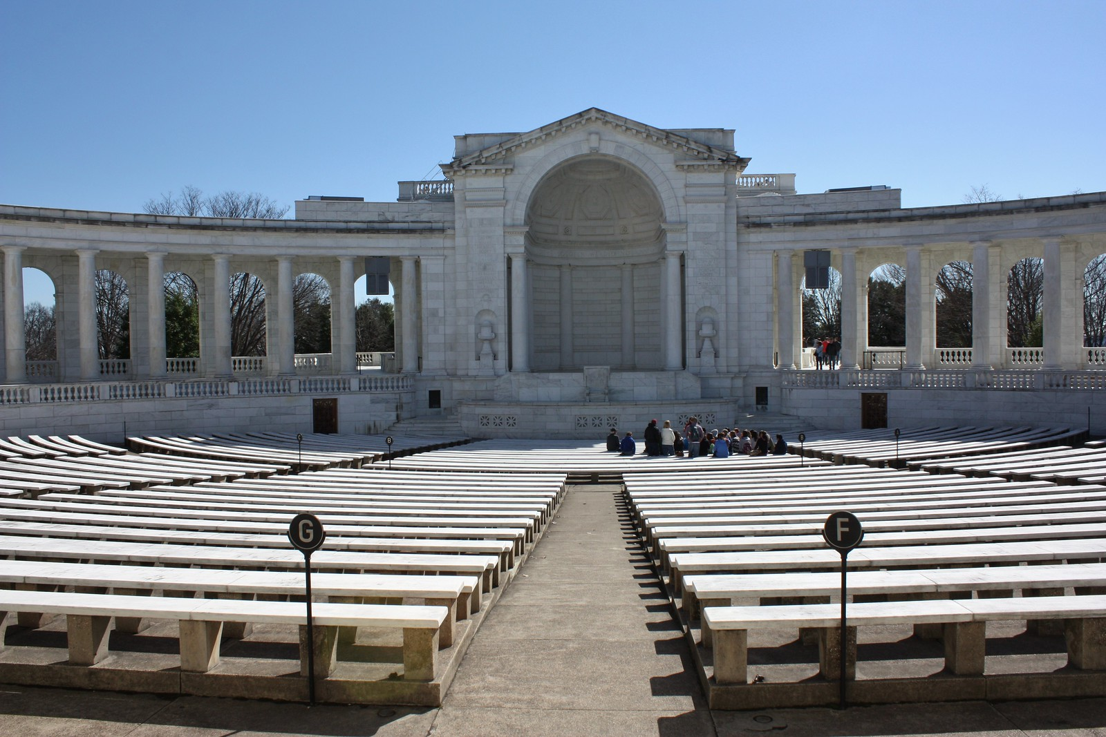 Arlington Amphitheater