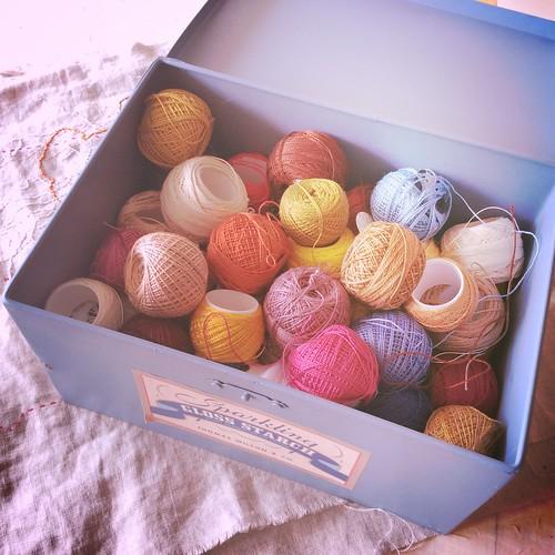 Threads!