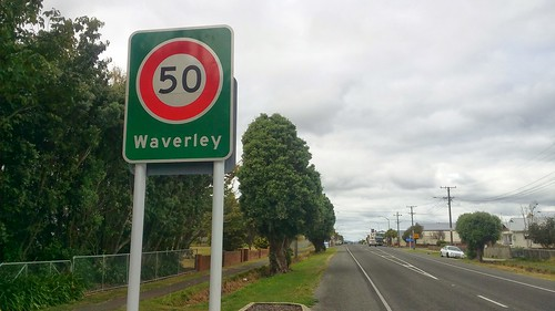 Day 7 Passing through Waverly