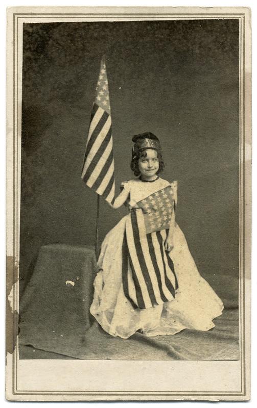 Girl Liberty
