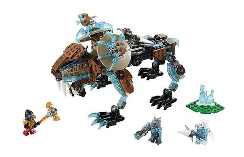 LEGO Chima 70143