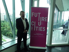 Future Cities | Brisbane 26 April 2016