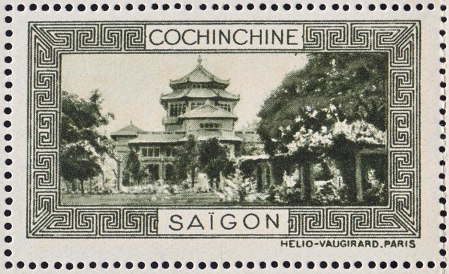 COCHINCHINE (2) - SAIGON