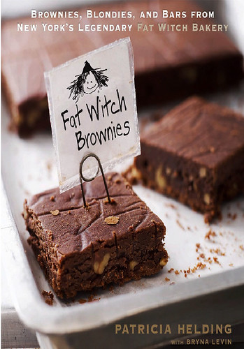 Fat witch brownies - copie