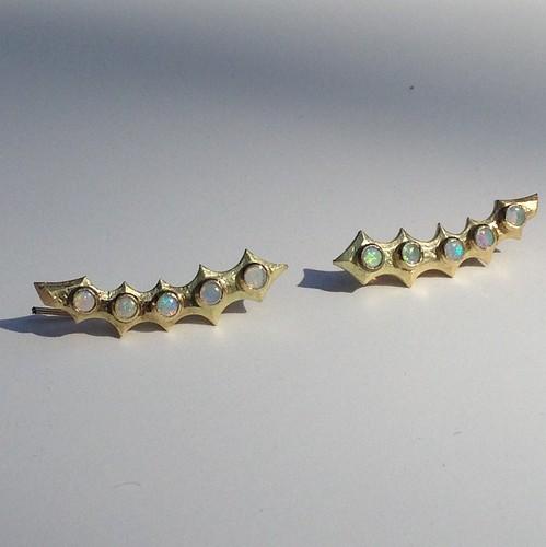 LKFJ_Seabeast_opal_spine_earclimbers18Y