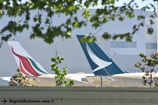 A350 msn 058 and 060atr1344