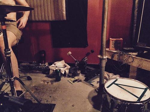 Ladada Recording (May 13 2015)
