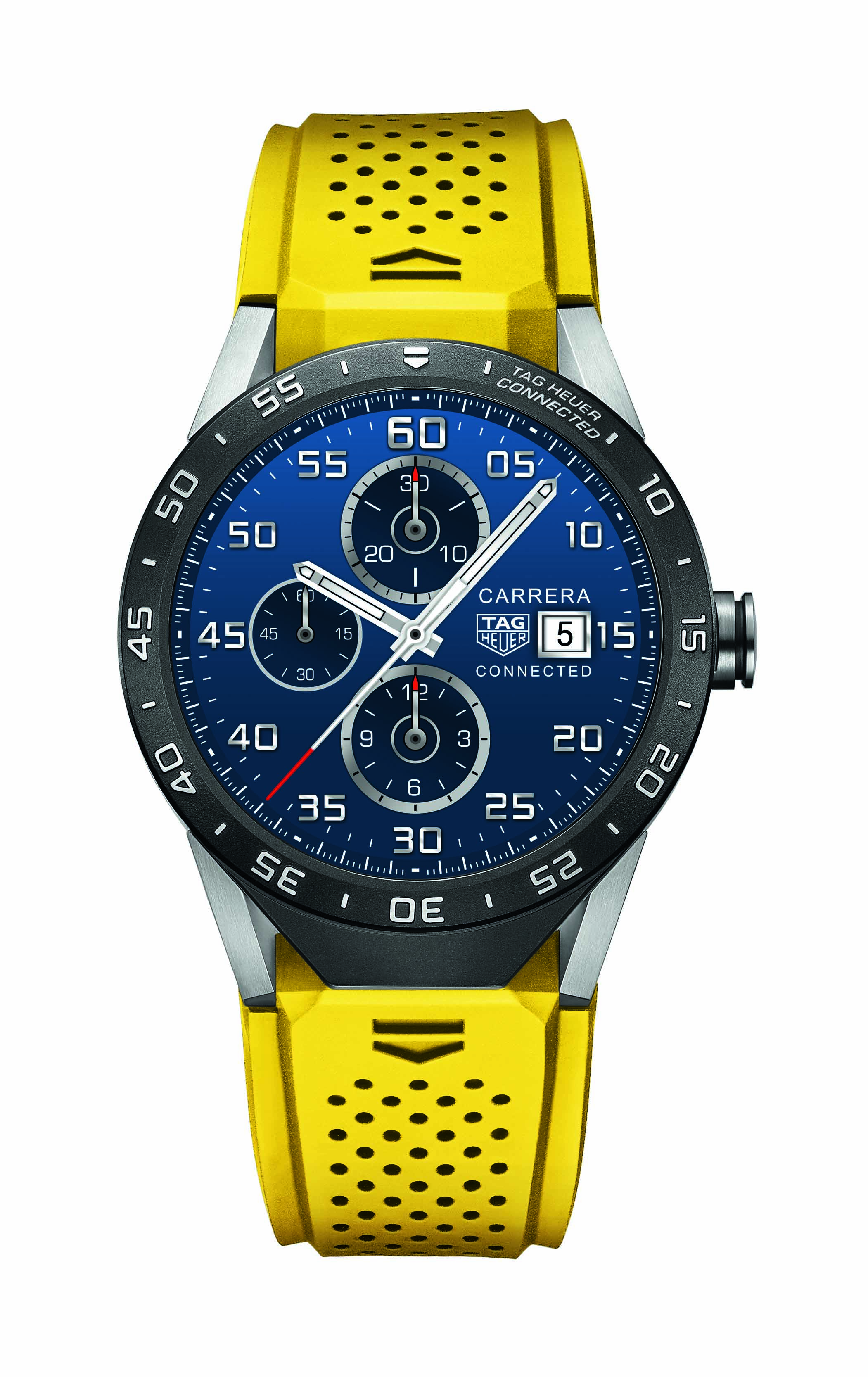 SAR8A80.FT6060 - YELLOW - DIAL ON 2015