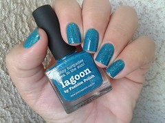 Lagoon - Picture Polish