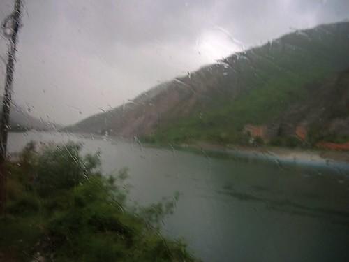 Macedonia-A rainy day