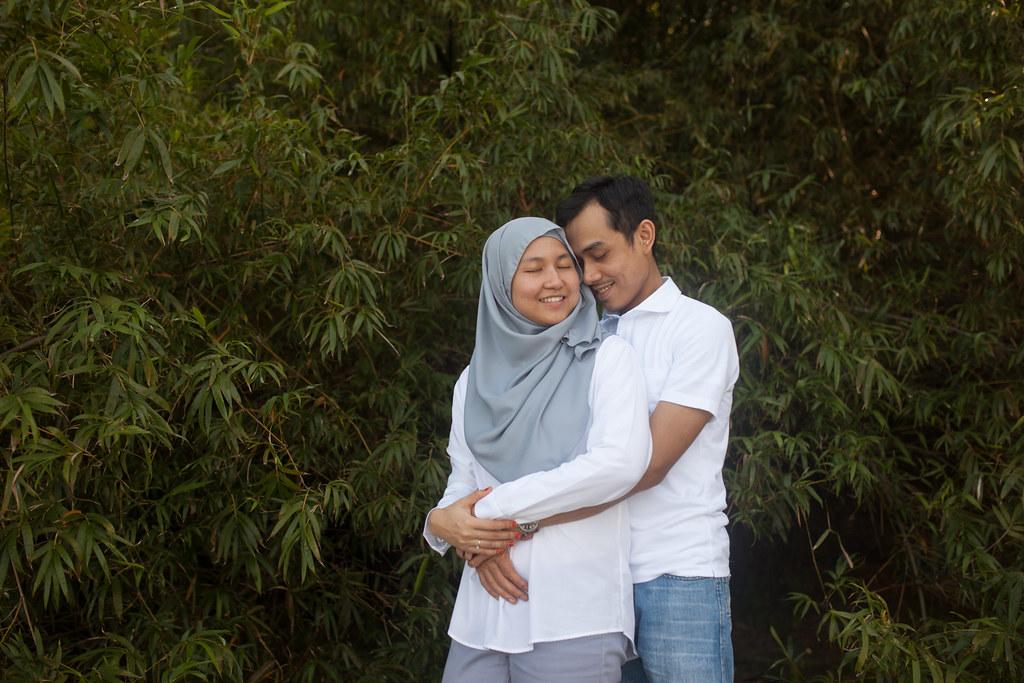 Asad & Siti-113