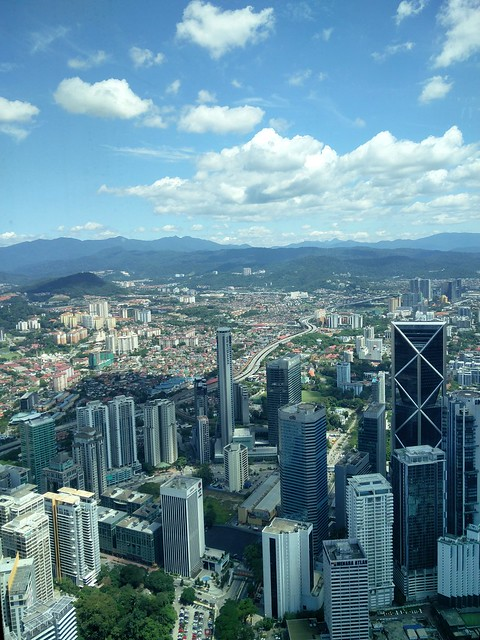 Petronas Towers Tour (5)