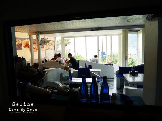 宜蘭蘇澳南方澳情人灣咖啡下午茶餐廳地中海casa (3)