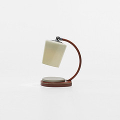 Marianne Brandt Touch table lamp