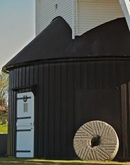 Jill Windmill - Detail