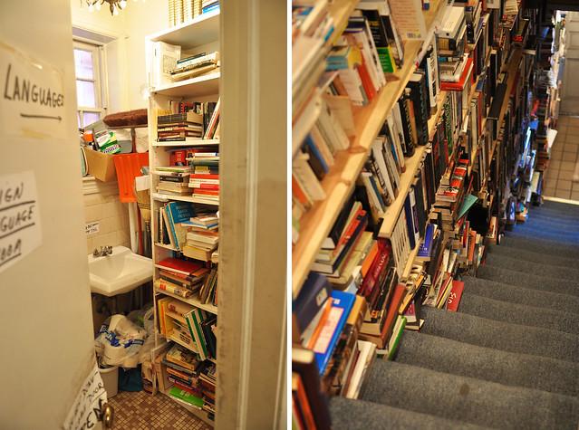 capitol books