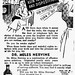 Newspaper advertisement for Dr. Miles Liquid Nervine, 1943