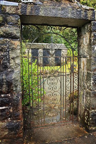 Gateway by Helen in Wales