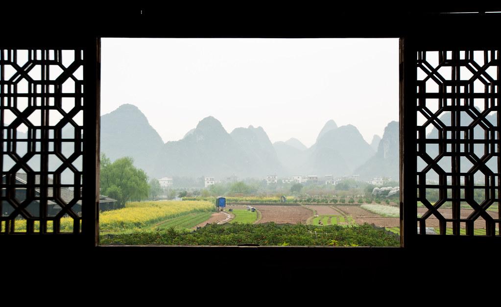讓人難以忘懷的桂林山水