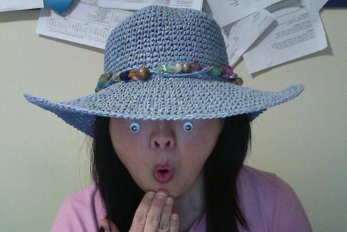 TDC93: Hat + Tiny Eyes