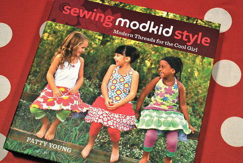 Sewing Modkid Style Blog Tour!
