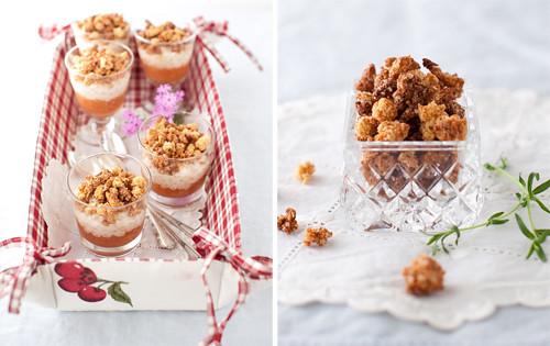 Tapioca Quince Dessert 13