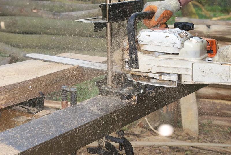DSC_3933 Logosol sawmill