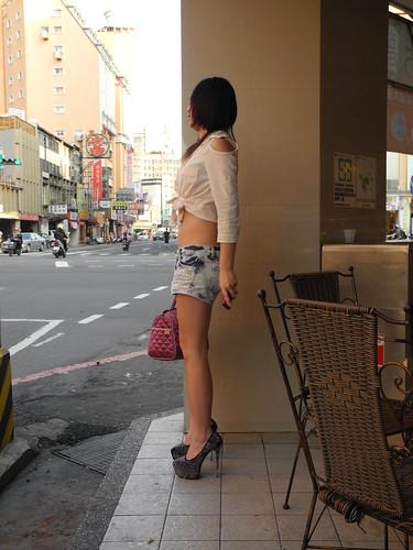 Hsinchu Girl