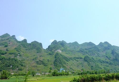 V-Route Hanoi-Lang Son (115)