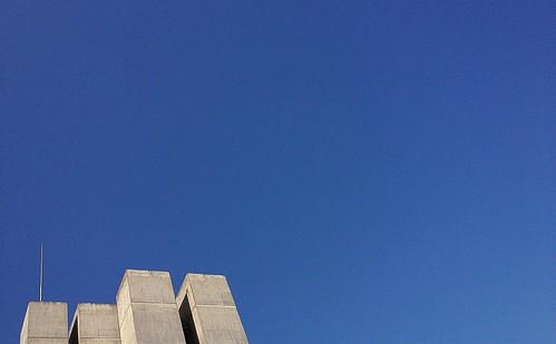 空の色 by FRN-jpn