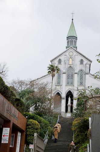 大浦大聖堂