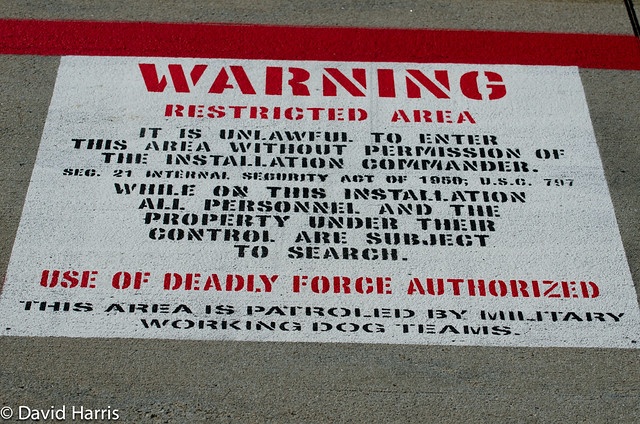 use of deadly force Deadly force is generally defined as physical force which, under the circumstances in which it is used, is readily capable of causing death or serious physical injury.